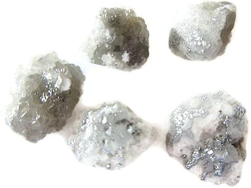 Raw or Uncut Diamonds